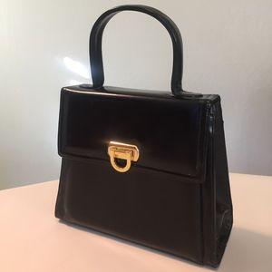 Vintage Frenchy's of California Leather handbag